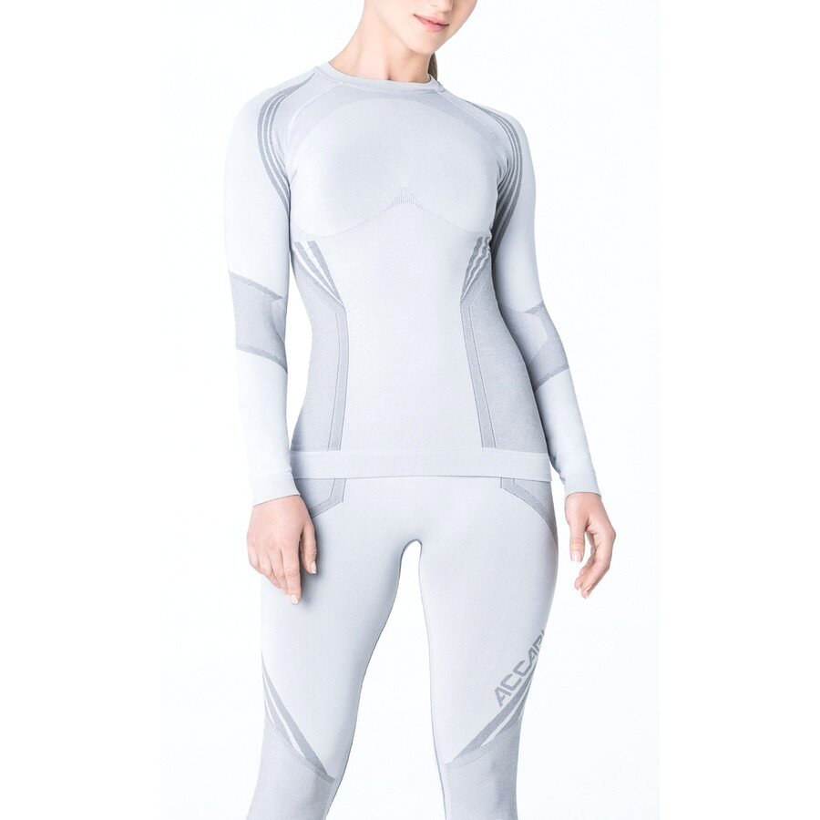 Кальсоны Accapi Propulsive Long Trousers Woman 950 silver  50366