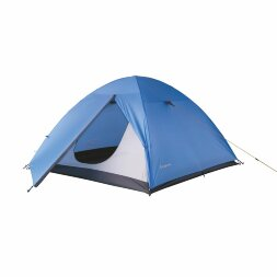 Палатка KingCamp Hiker 2 (KT3006) Blue