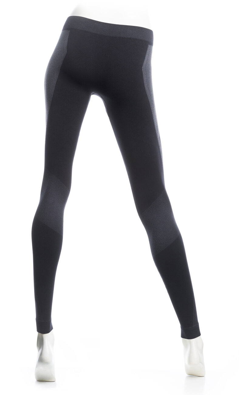 Кальсоны Accapi Propulsive Long Trousers Woman 999 black 50381