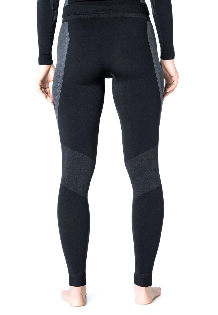 Кальсоны Accapi Propulsive Long Trousers Woman 999 black 50383