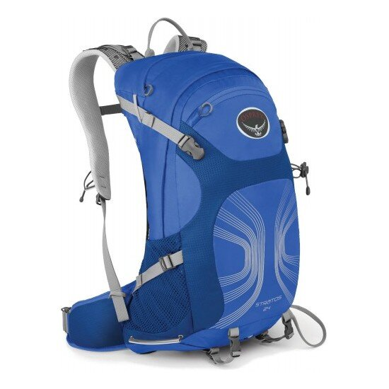 Рюкзак Osprey Stratos 24 Harbour Blue 1