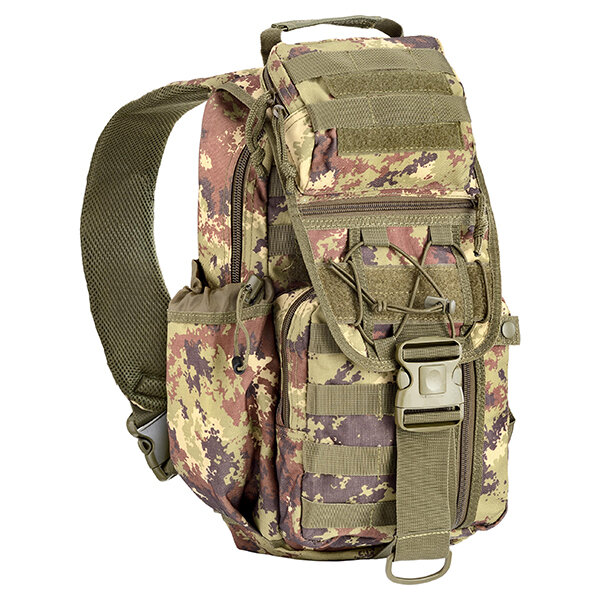 Рюкзак Defcon 5 Tactical Single Shoulder 25 (камуфляж) 1