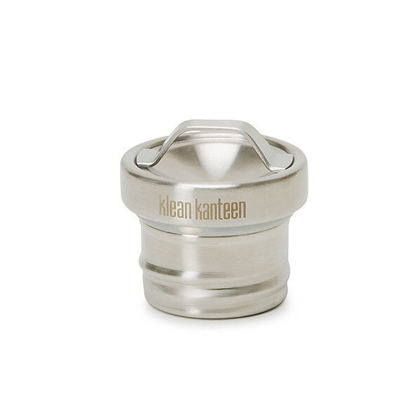 Стальная крышка Klean Kanteen All Stainless Loop Cap 1