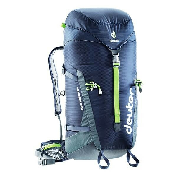 Рюкзак Deuter Gravity Expedition, 45 л, navy-granite 28967