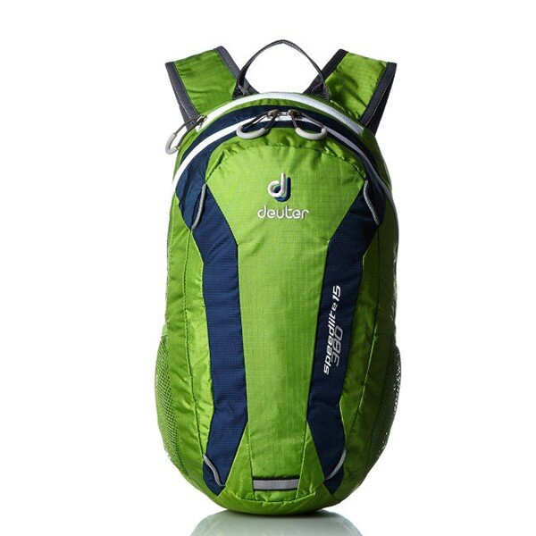Рюкзак Deuter Speed lite, 15 л, spring-midnight 29568