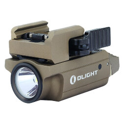 Фонарь Olight PL-Mini 2 Valkyrie tan