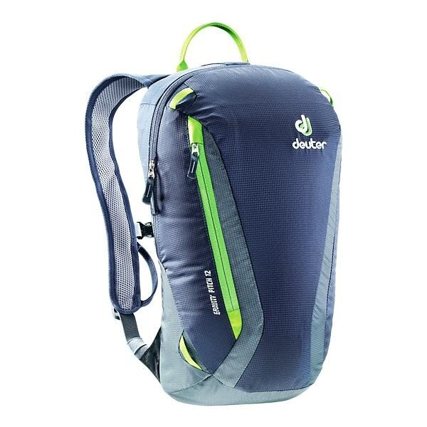 Рюкзак Deuter Gravity Pitch, 12 л, navy-granite 1