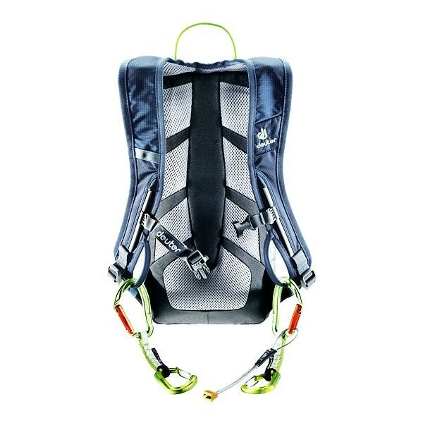 Рюкзак Deuter Gravity Pitch, 12 л, navy-granite 28982