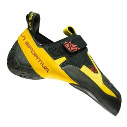 Скальные туфли La Sportiva Skwama Black / Yellow