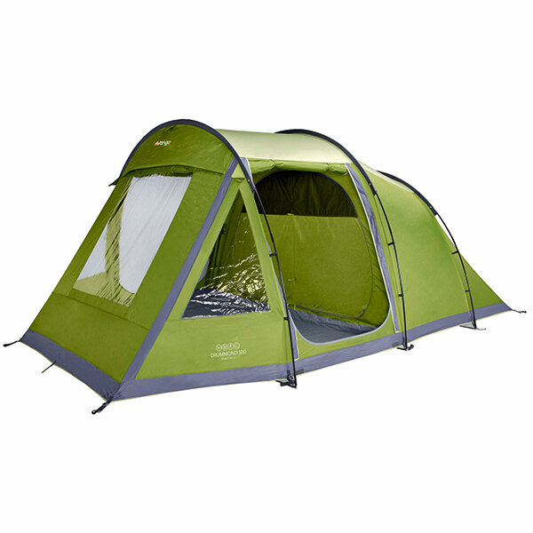 Палатка Vango Drummond 500 Herbal 1