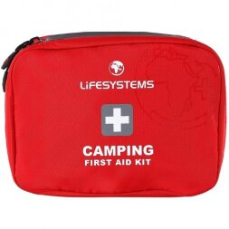 Аптечка Lifesystems Camping First Aid Kit (20210)