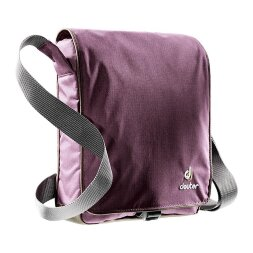 Сумка на плечо Deuter Roadway, aubergine-brown