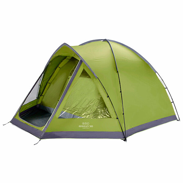 Палатка Vango Berkeley 500 Herbal 1