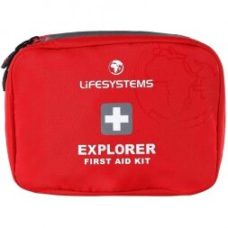 Аптечка Lifesystems Explorer First Aid Kit (1035)