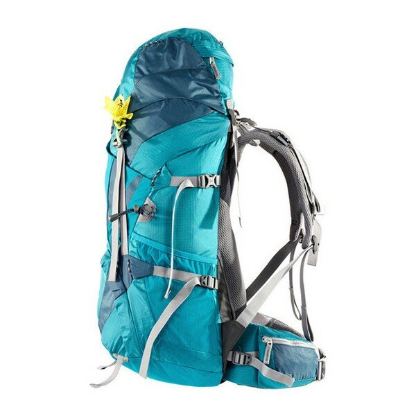 Рюкзак Deuter ACT Lite SL, 45+10 л, petrol-arctic 28571