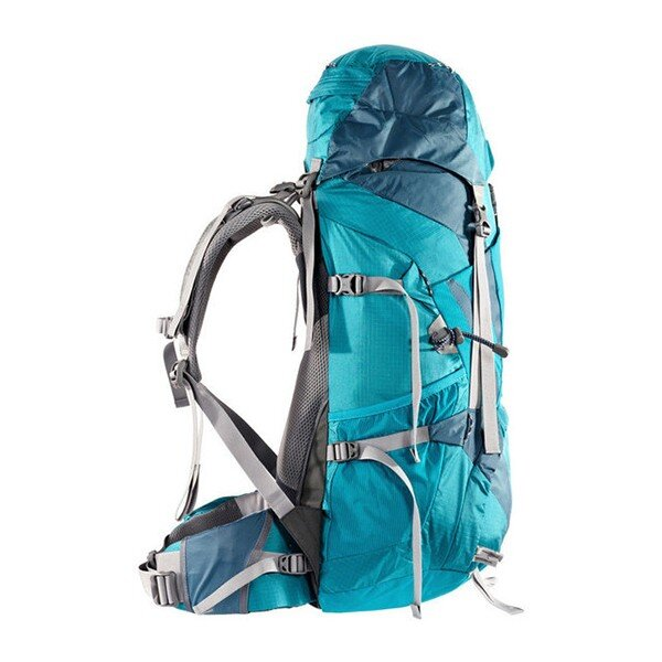 Рюкзак Deuter ACT Lite SL, 45+10 л, petrol-arctic 28572