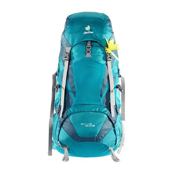 Рюкзак Deuter ACT Lite SL, 45+10 л, petrol-arctic 28575