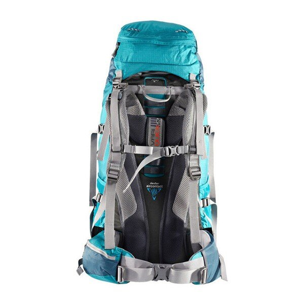 Рюкзак Deuter ACT Lite SL, 45+10 л, petrol-arctic 28576