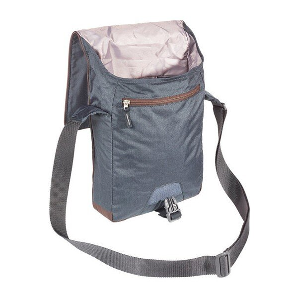 Сумка на плечо Deuter Roadway, anthracite-brown 29890
