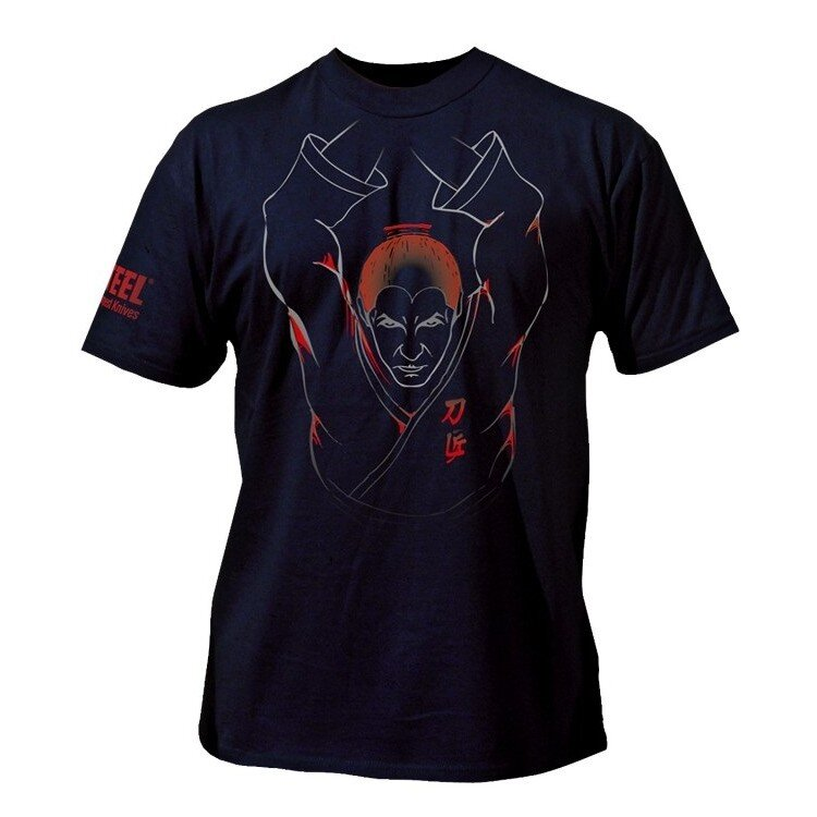 Футболка Cold Steel Samurai Tee M TH1 1