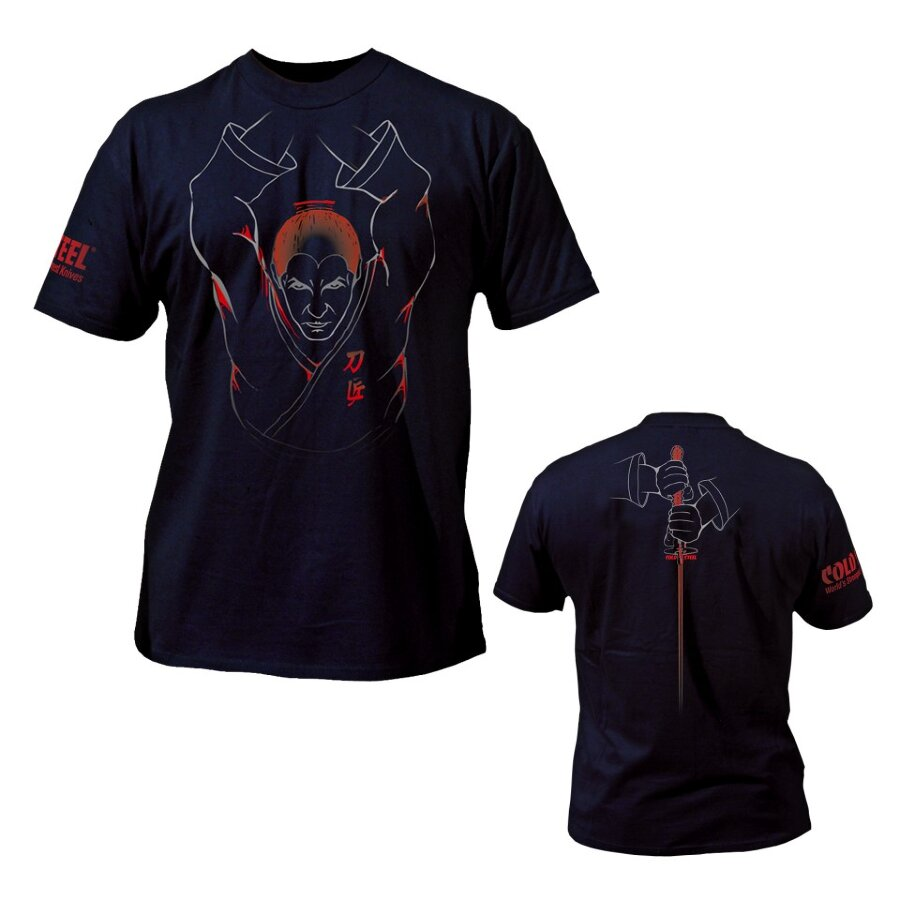 Футболка Cold Steel Samurai Tee M TH1 66159