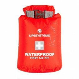 Аптечка Lifesystems First Aid Drybag (27120)