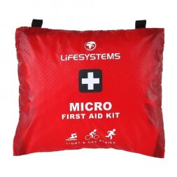 Аптечка Lifesystems Light&Dry Micro First Aid Kit (20010)