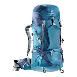 Рюкзак Deuter ACT Lite, 50+10 л, arctic-navy