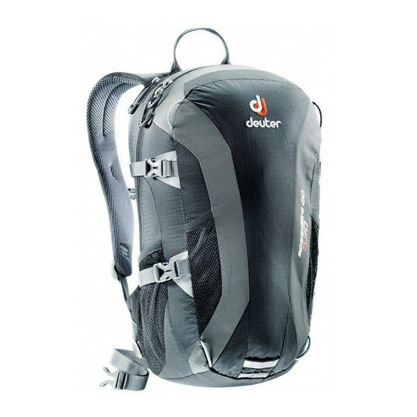 Рюкзак Deuter Speed lite, 20 л, black-titan 29587