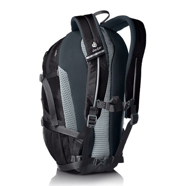 Рюкзак Deuter Speed lite, 20 л, black-titan 29588
