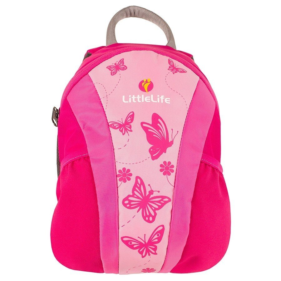 Рюкзак Little Life Runabout Toddler pink (10782) 64313