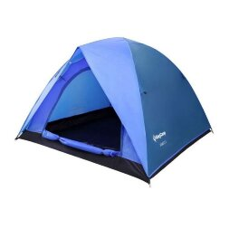 Палатка KingCamp Family 2 (KT3072) Blue