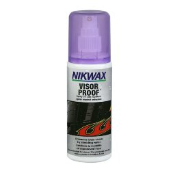 Спрей для линз Nikwax Visor Proof 125ml sprey-on