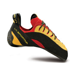 Скальные туфли La Sportiva TestaRossa Red / Yellow