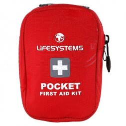 Аптечка Lifesystems Pocket First Aid Kit (1040)