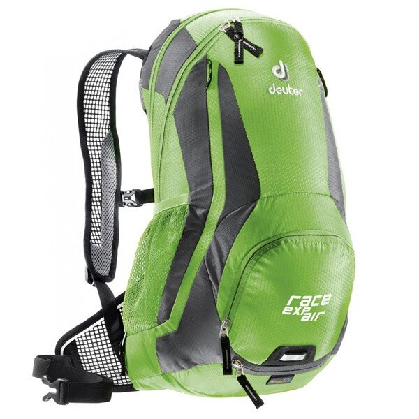 Рюкзак Deuter Race EXP Air, spring-anthracite 1