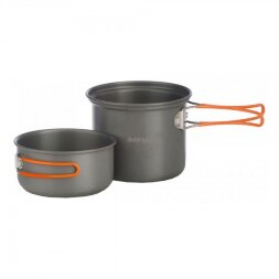 Набор посуды Vango Hard Anodised Cook Kit 2 Person