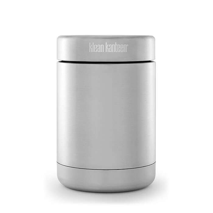 Термоконтейнер Klean Kanteen Food Canister Brushed Stainless 473 мл 1