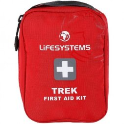 Аптечка Lifesystems Trek First Aid Kit (1025)