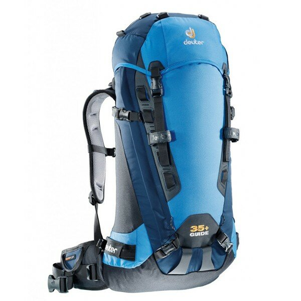Рюкзак Deuter Guide, 35+ л, coolblue-midnight 1