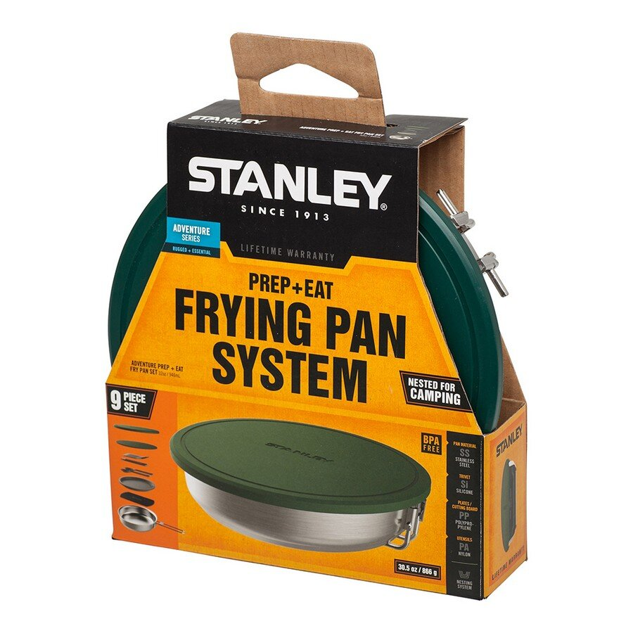 Набор посуды Stanley Adventure Fry Pan 0.95 л 53606