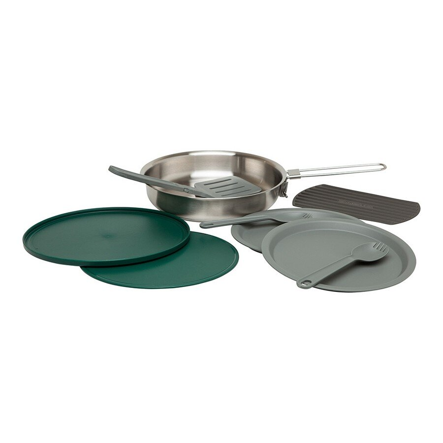Набор посуды Stanley Adventure Fry Pan 0.95 л 1