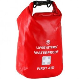 Аптечка Lifesystems Waterproof First Aid Kit (2020)