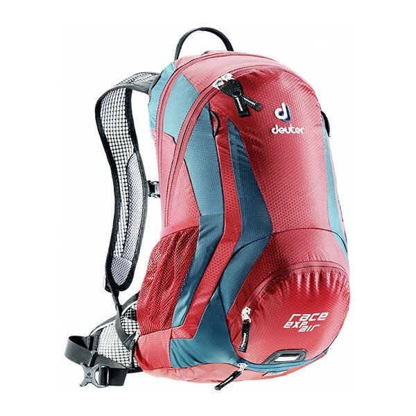 Рюкзак Deuter Race EXP Air, cranberry-arctic 29204