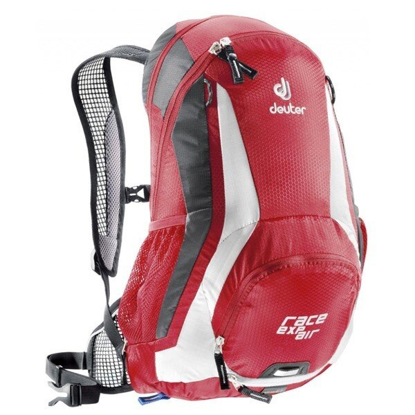 Рюкзак Deuter Race EXP Air, fire-white 1