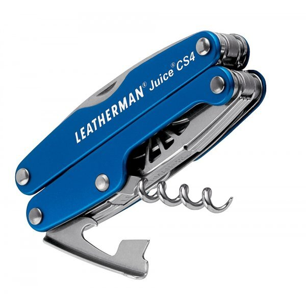 Leatherman Juice CS4 (74204092N) 4440