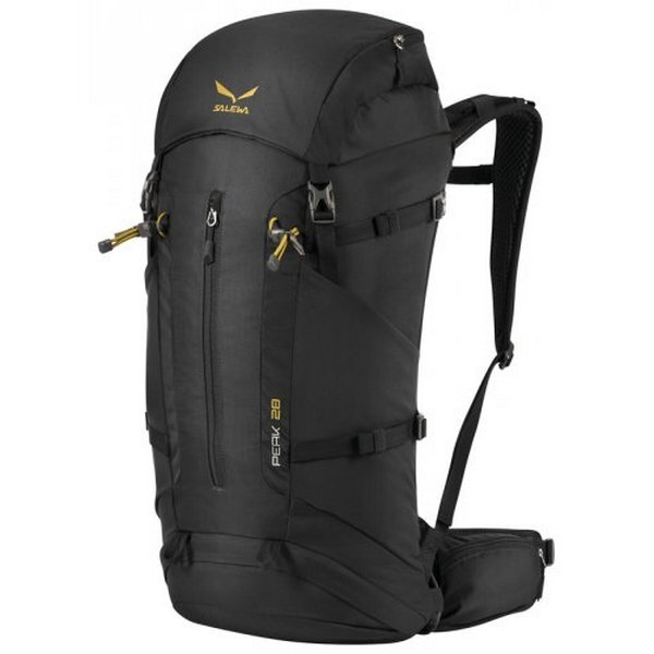 Рюкзак Salewa Peak 28, 1117/0901 Black 1