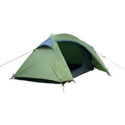 Палатка KingCamp Adventure (KT3047) Green