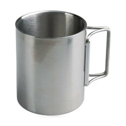 Кружка AceCamp SS Double Wall Cup