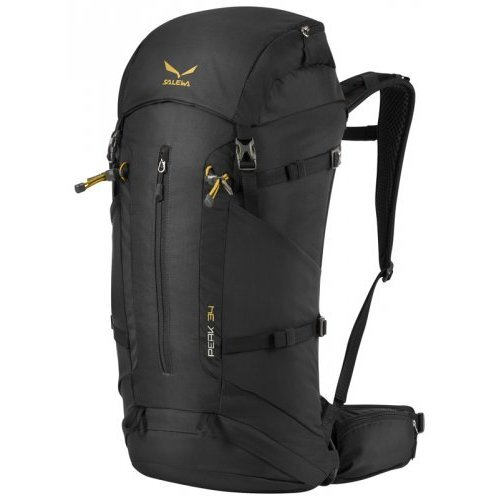 Рюкзак Salewa Peak 34, 1116/0901 Black 1